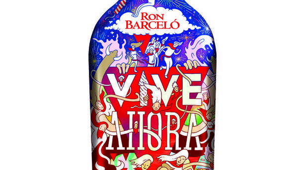 Ron Barceló celebrates this summer with a special edition dedicated to San Fermin