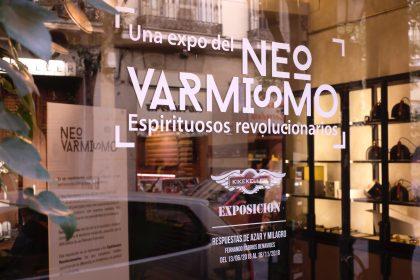 Varma expone sus novedades para el disfrute de las Navidades