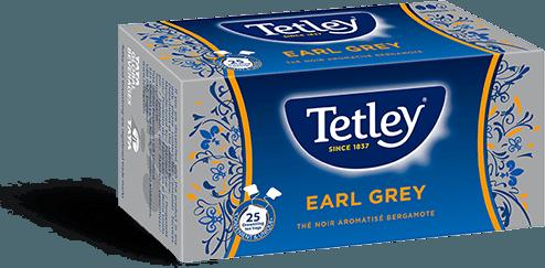 El té de los ingleses