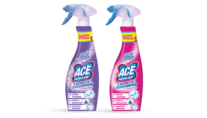 Trigger Spray Cleaners