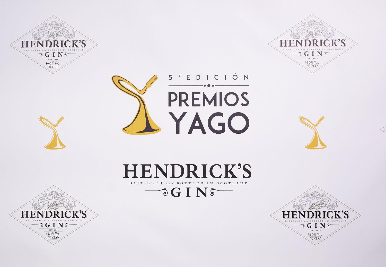Los Premios Yago premian la trayectoria en el cine de los Hombres G